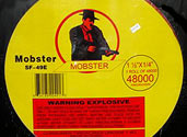 MOBSTER BRAND 48,000 FIRECRACKER ROLL Image