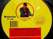 MOBSTER BRAND 48,000 FIRECRACKER ROLL Image