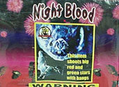 NIGHT BLOOD Image