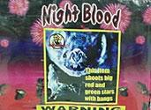 NIGHT BLOOD Image