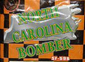 NORTH CAROLINA BOMBER Image