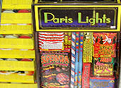 PARIS LIGHTS Image