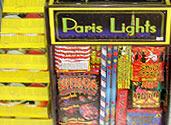 PARIS LIGHTS Image