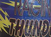 RAGING THUNDER Image