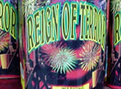 REIGN OF TERROR Image