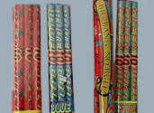 ROMAN CANDLES Image