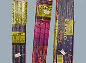SPINNING COLOR WHEELS 12 & 18 INCHES, FAMILY HOLIDAY TORCHES Image