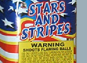 STARS & STRIPES Image