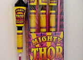 MIGHTY THOR Image