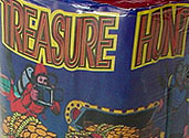 TREASURE HUNT Image