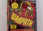 WARPATH FIRECRACKERS Image