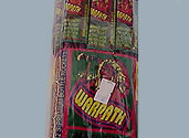 WARPATH BOTTLE ROCKETS WITH A BANG Image
