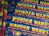 WONDER WANDS Image